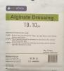 MS ALGINATE DRS 10X10CM EA - Click for more info