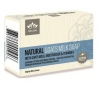 NELUM NAT SOAP 100G GOATS MILK - Click for more info