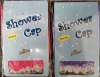 SHOWER CAP VINYL LADIES - Click for more info