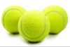 TENNIS BALLS 3PK - Click for more info